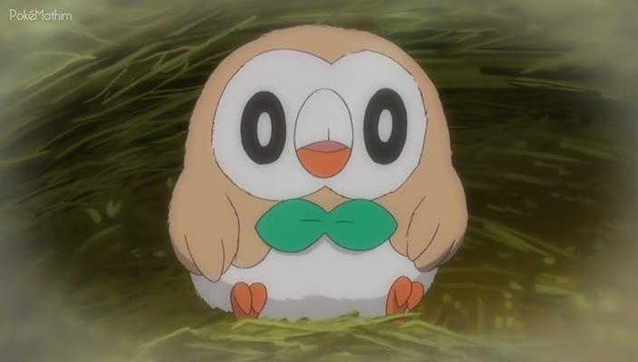 Pokemon Dublado Episódio - 949A Primeira Captura em Alola, no Estilo Ketchum!