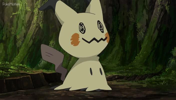 Pokemon Dublado Episódio - 957O Sol, O Medo, O Esconderijo Secreto!