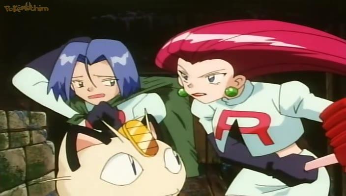 Pokemon Dublado Episódio - 97Fantasmas Camaradas
