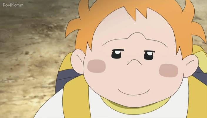Pokemon Dublado Episódio - 971Tchau Chris!