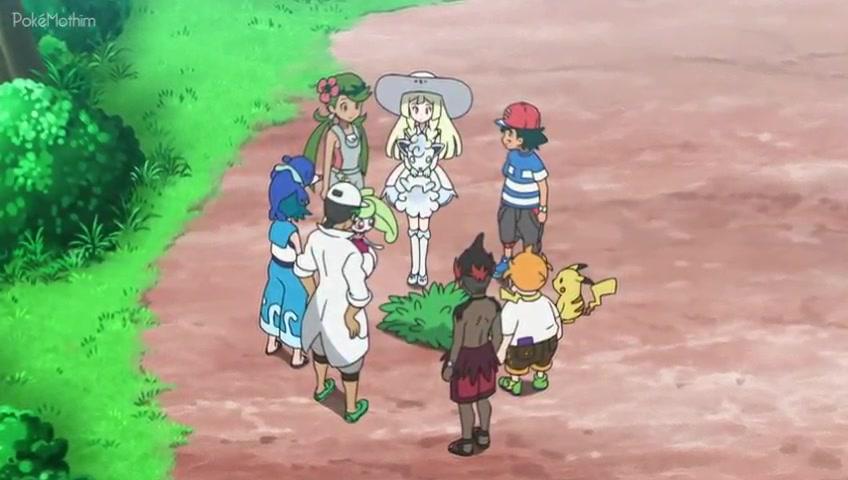 Pokemon Dublado Episódio - 995A Vingança de Fabio!
