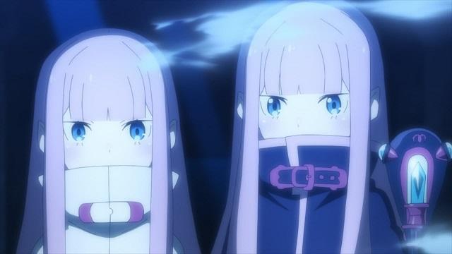 Re Zero kara Hajimeru Isekai Seikatsu 2 Dublado Episódio - 10Eu conheço o Inferno
