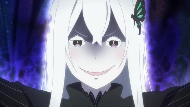 Re Zero kara Hajimeru Isekai Seikatsu 2 Dublado Episódio - 12A Festa do Chá das Bruxas