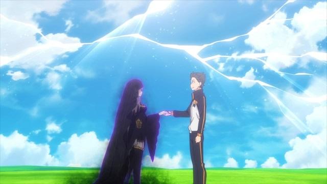 Re Zero kara Hajimeru Isekai Seikatsu 2 Dublado Episódio - 13O som que me dá vontade de chorar