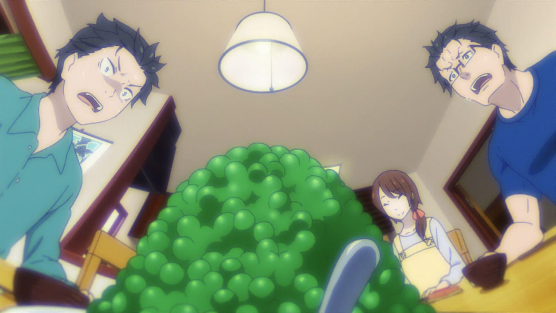 Re Zero kara Hajimeru Isekai Seikatsu 2 Dublado Episódio - 4Pais e filhos