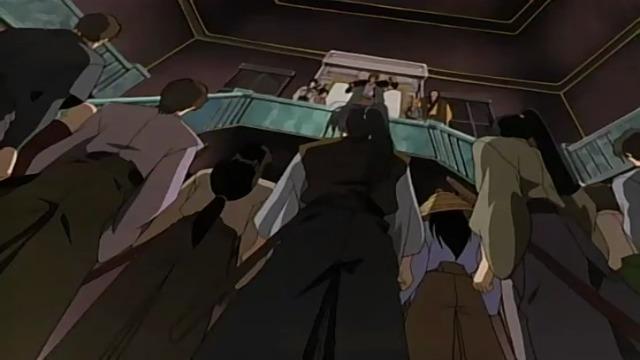 Samurai X Episódio - 1Nenhum titulo oficial ainda.