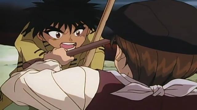 Samurai X Episódio - 10Nenhum titulo oficial ainda.