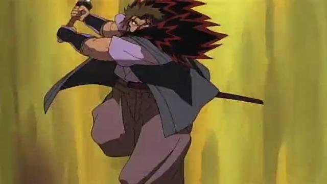 Samurai X Episódio - 14Nenhum titulo oficial ainda.