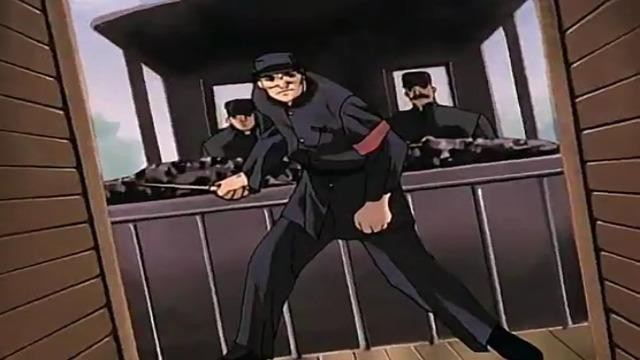 Samurai X Episódio - 18Nenhum titulo oficial ainda.