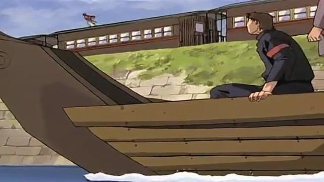 Samurai X Episódio - 24Nenhum titulo oficial ainda.