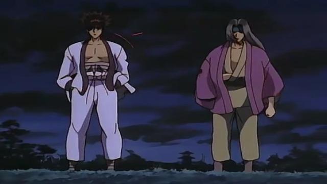 Samurai X Episódio - 35Nenhum titulo oficial ainda.
