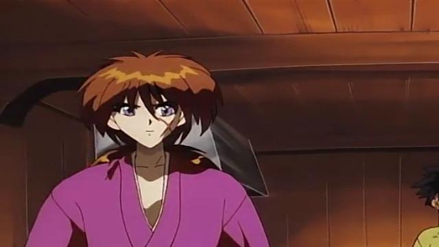 Samurai X Episódio - 40Nenhum titulo oficial ainda.