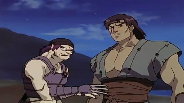 Samurai X Episódio - 42Nenhum titulo oficial ainda.