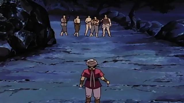 Samurai X Episódio - 46Nenhum titulo oficial ainda.