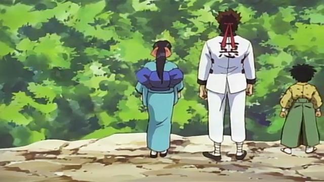 Samurai X Episódio - 48Nenhum titulo oficial ainda.