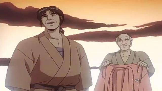 Samurai X Episódio - 50Nenhum titulo oficial ainda.