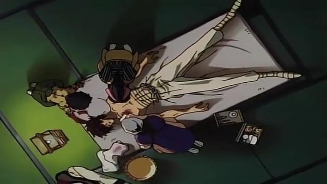 Samurai X Episódio - 58Nenhum titulo oficial ainda.