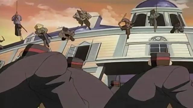 Samurai X Episódio - 6Nenhum titulo oficial ainda.