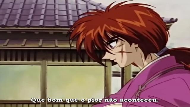 Samurai X Episódio - 61Nenhum titulo oficial ainda.