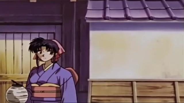 Samurai X Episódio - 64Nenhum titulo oficial ainda.