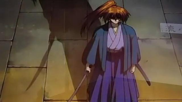 Samurai X Episódio - 66Nenhum titulo oficial ainda.