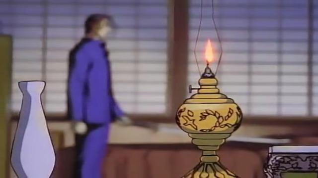 Samurai X Episódio - 69Nenhum titulo oficial ainda.