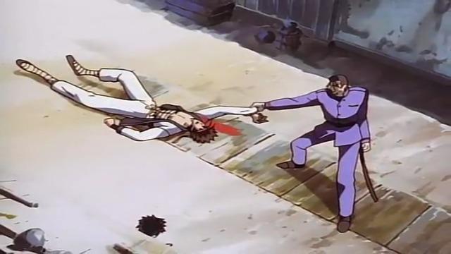 Samurai X Episódio - 79Nenhum titulo oficial ainda.