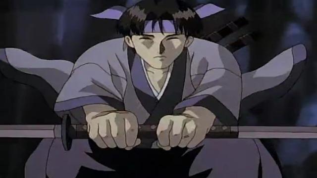 Samurai X Episódio - 8Nenhum titulo oficial ainda.