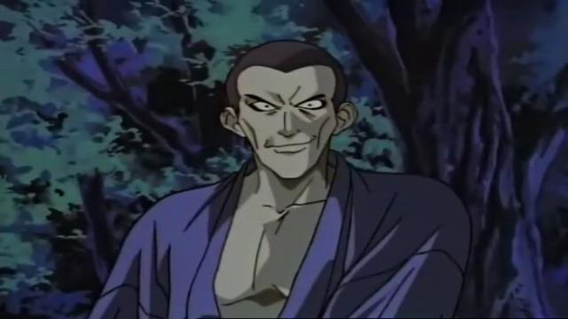 Samurai X Episódio - 80Nenhum titulo oficial ainda.