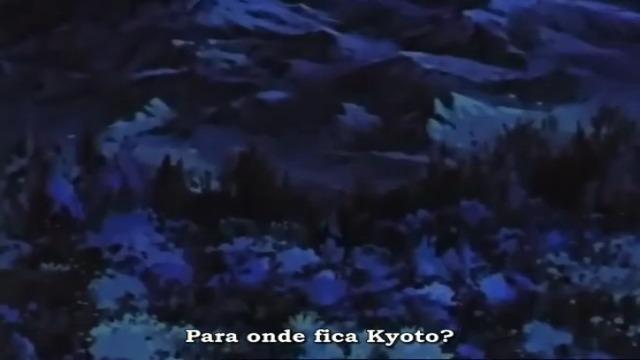 Samurai X Episódio - 84Nenhum titulo oficial ainda.