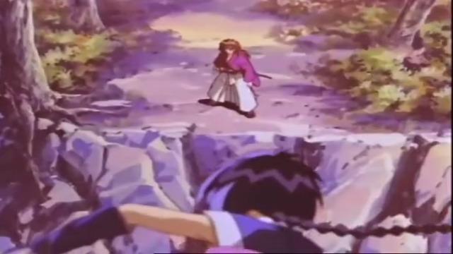 Samurai X Episódio - 85Nenhum titulo oficial ainda.