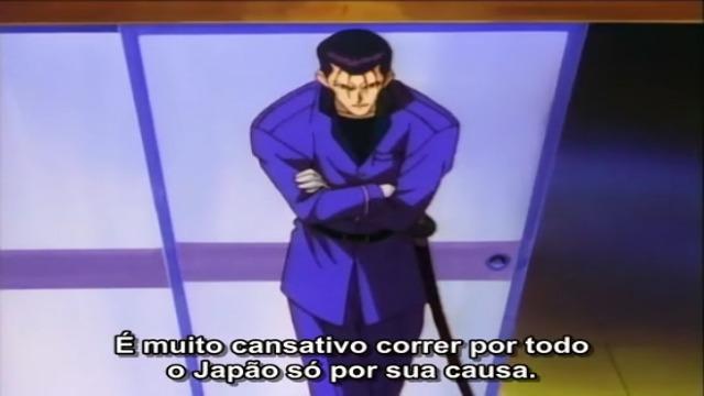 Samurai X Ova - 3Nenhum titulo oficial ainda.