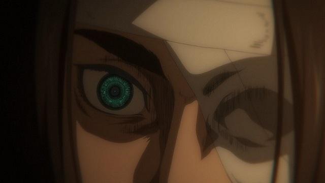 Shingeki No Kyojin The Final Season Episódio - 6Titãn Martelo de Guerra