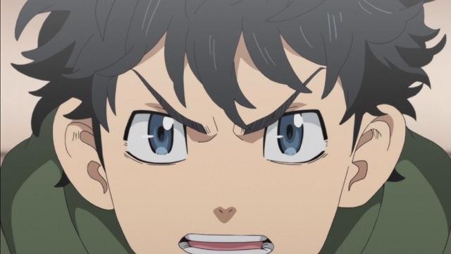 Tokyo Revengers Episódio - 14Rompimento