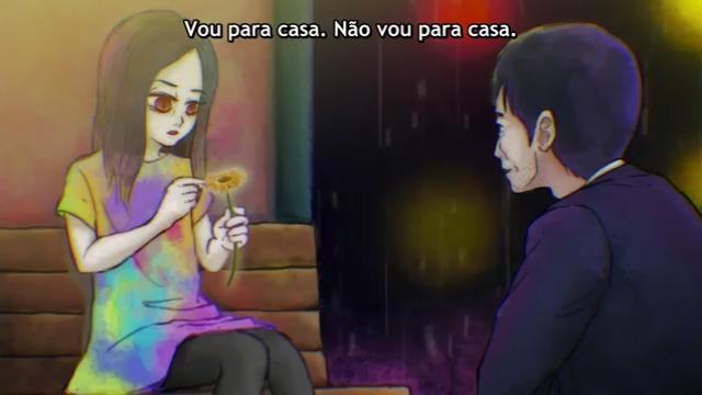 Yami Shibai: Japanese Ghost Stories 5 Episódio - 10Nenhum titulo oficial ainda.