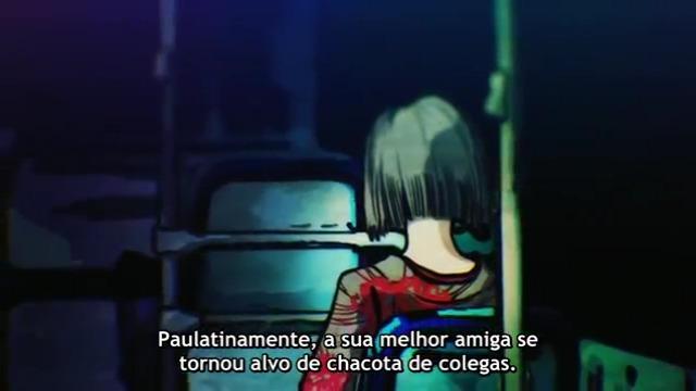Yami Shibai: Japanese Ghost Stories 5 Episódio - 12Nenhum titulo oficial ainda.