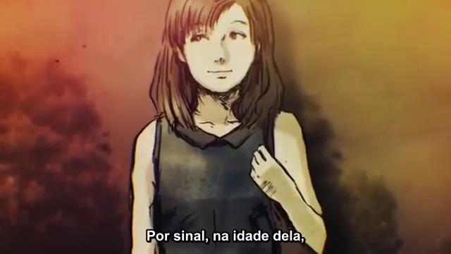 Yami Shibai: Japanese Ghost Stories 5 Episódio - 2Nenhum titulo oficial ainda.