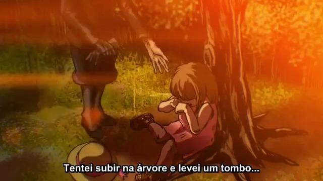 Yami Shibai: Japanese Ghost Stories 5 Episódio - 3Nenhum titulo oficial ainda.
