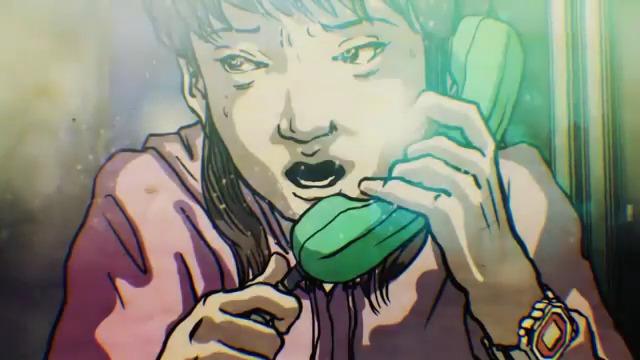 Yami Shibai: Japanese Ghost Stories 5 Episódio - 6Nenhum titulo oficial ainda.