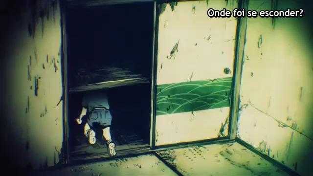 Yami Shibai: Japanese Ghost Stories 5 Episódio - 7Nenhum titulo oficial ainda.