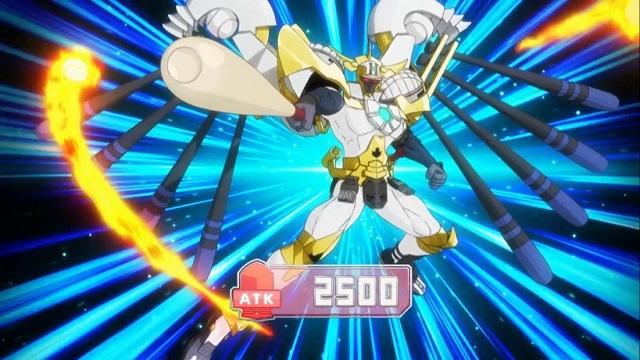 YuGiOh Sevens Episódio - 56Arre-Batendo